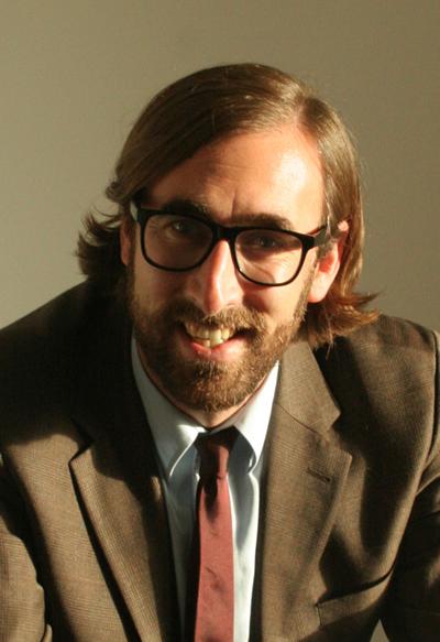 Dr.Gregor Rose