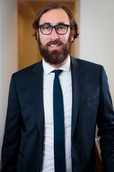 Dr. Gregor Rose