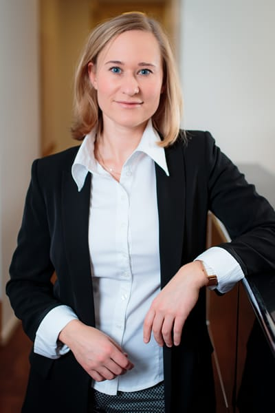 Dr. Rose Rechtsanwälte - Monika Ertl
