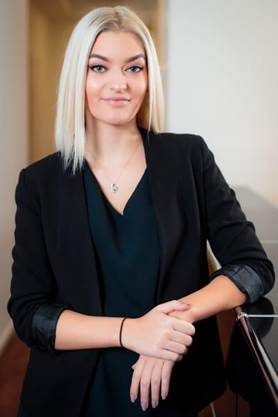 Ljiljana Krasavac