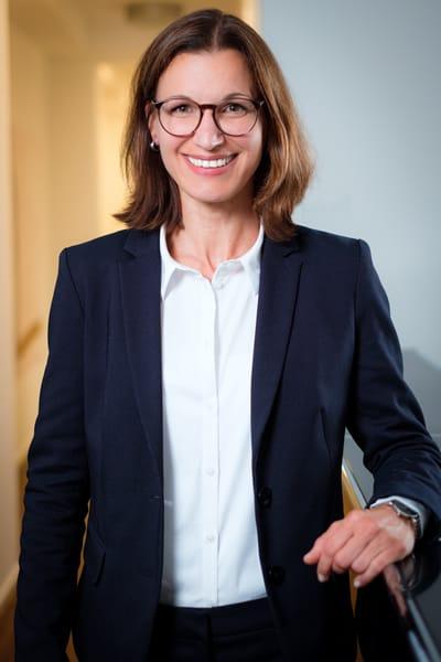 Liane Schiffer