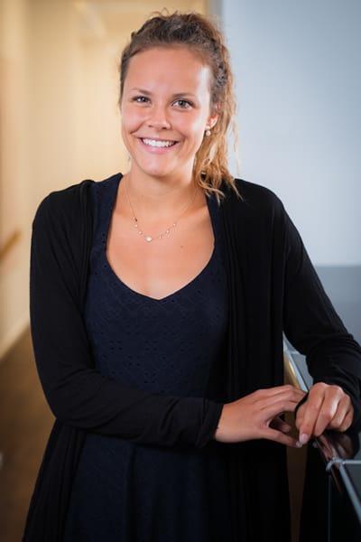 Nadine Forstner